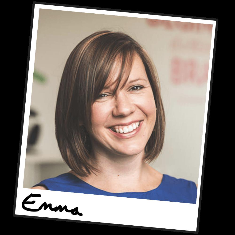 Emma Raines