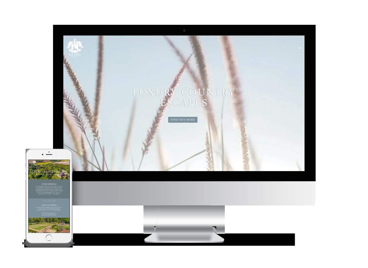 Fring Estate Screenshot