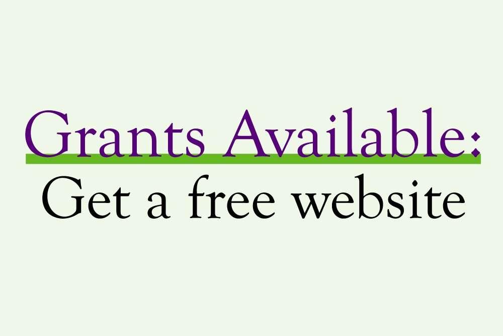Digital Breckland Fund: Free Websites For Local Businesses